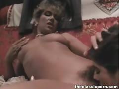 Lust On The Orient Xpress - Classic Amateur Porn, Vintage