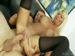 Big Titty MILFS #18